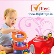 Toys that tickles your baby's funny tasks