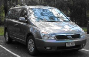 KIA GRAND CARNIVAL FOR SALE