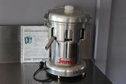 COMMERCIAL JUICER STAINLESS STEEL