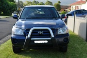 Toyota Kluger 2004 CV AWD 7 seats