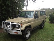 TOYOTA TROOP CARRIER  1999 FOR SALE