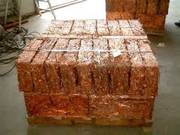 COPPER SCRAP for sale good price