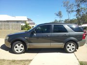 2007 Ford Territory Wagon For Sale