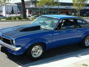 1977 Holden Torana Holden Torana SS Hatchback Drag Race Rare V8