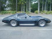 Chevrolet Corvette 5.7Ltr