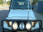 1995 Toyota 4.2 75 Series Landcruiser RV Troop Carrier (HZJ75RV)