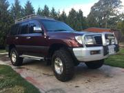Toyota Only 379000 miles