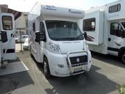 Jayco Conquest 28599 miles