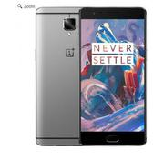 Oneplus Three 6+64GB NFC 4G LTE Dual Sim Oneplus 3 --399 USD