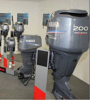 2016 Outboard Motor engine Yamaha, Honda, Suzuki, Mercury and Gasonline