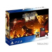 PlayStation 4 FINAL FANTASY Type-0 HD Suzaku edition PS4