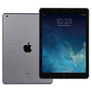 New Apple iPad Air Gray 9.7