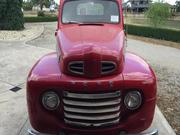 1950 FORD 1950 Ford F100