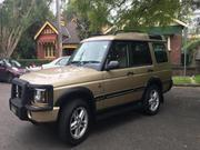 2004 Land Rover 2004 Land Rover Discovery S Auto 4x4 MY03