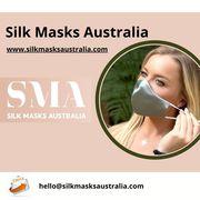 Silk Face Mask In Australia - Silk Masks Australia